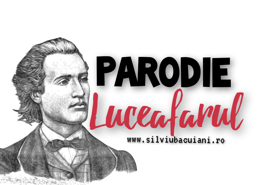Parodie Luceafarul
