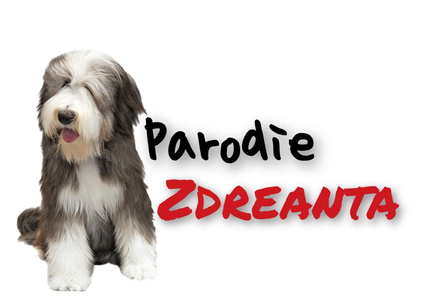 Parodie Zdreanta