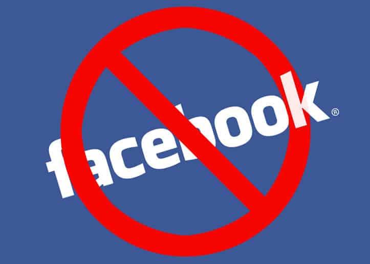 O lume fără facebook